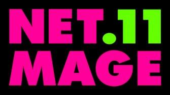 Netmage 11 Logo