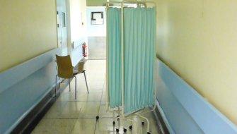 Foto L'ospedale fantasma