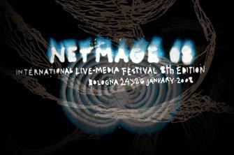 Net8 Logo